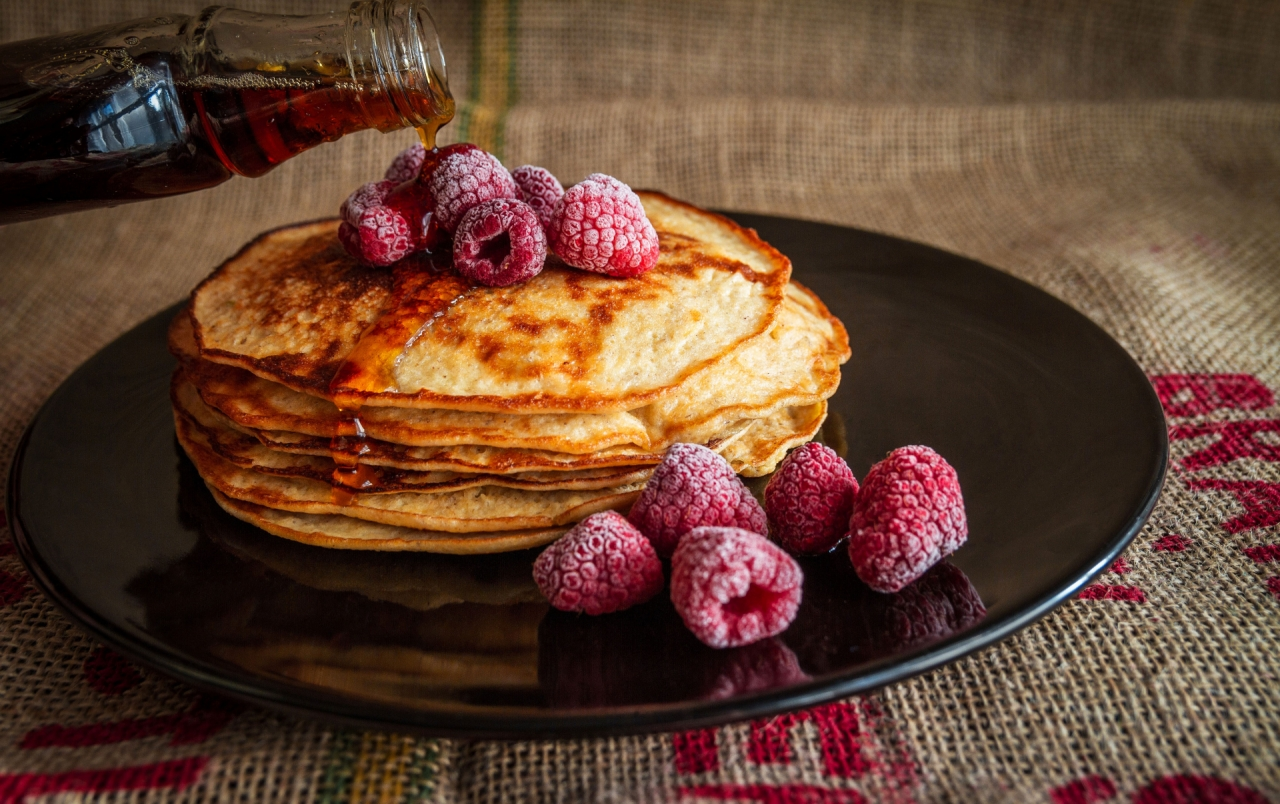 Where to enjoy Pancake day in Liverpool