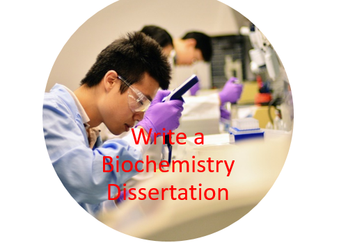 Phd thesis biochemistry