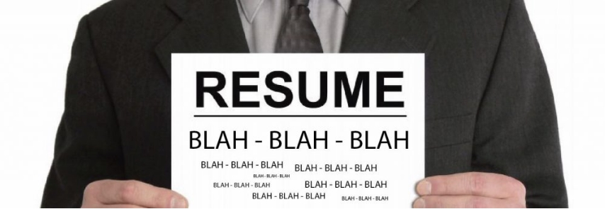 how far back should your resume go