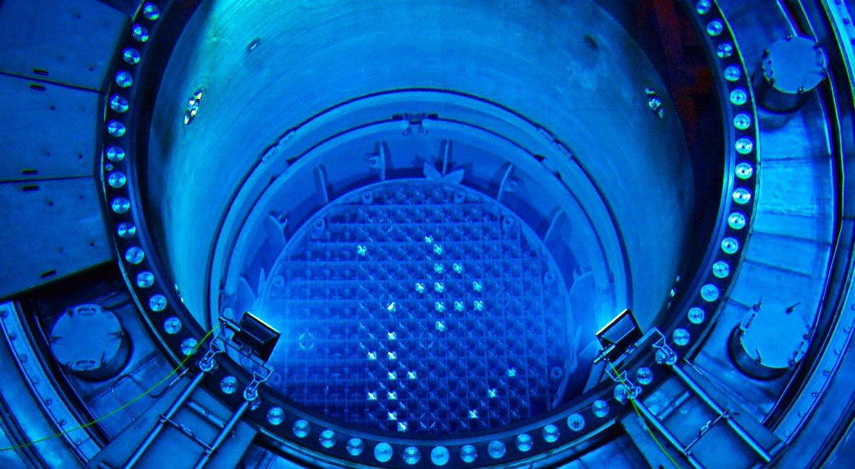 short essay on nuclear energy