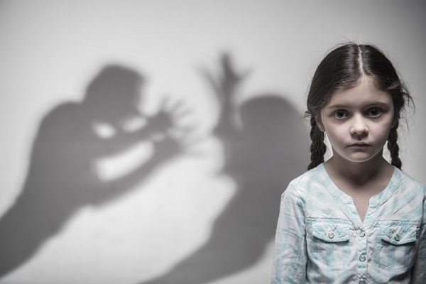 domestic violence and child abuse essay
