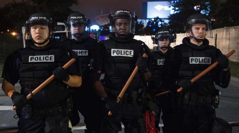 police brutality problem solving essay