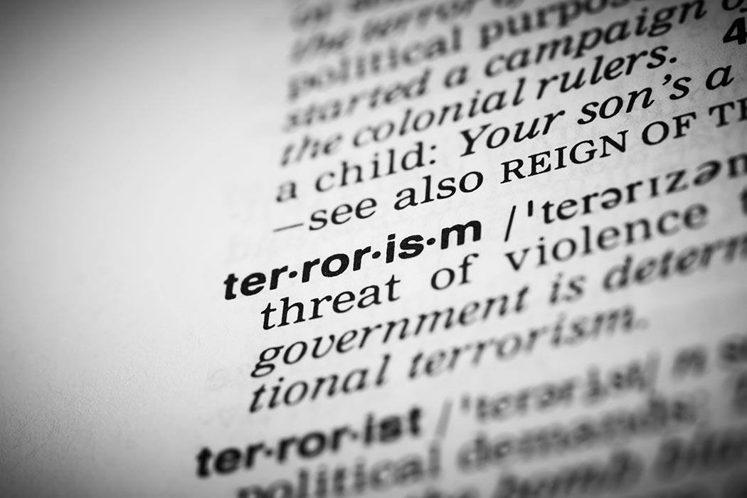 Terrorism Essay Writing Guide 2