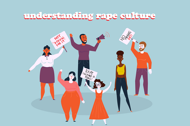 facts about sexual assault on college campuses
