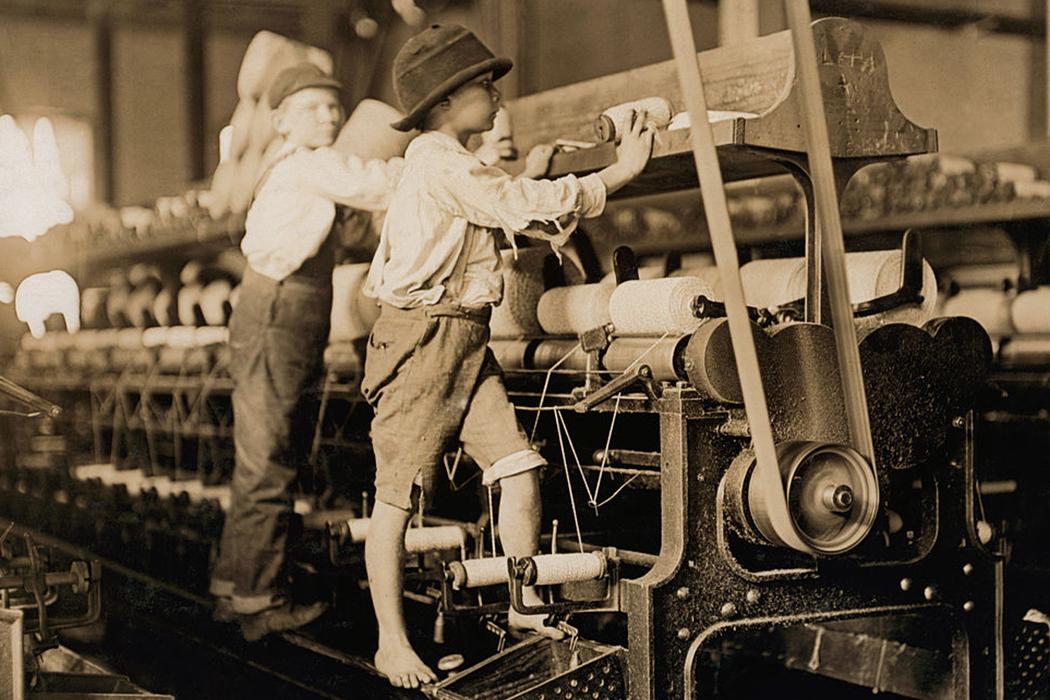 child labour research paper