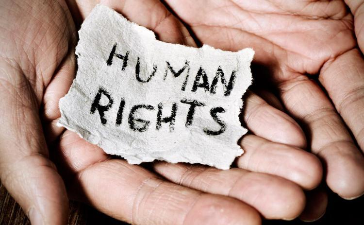 Human rights in international relations essay