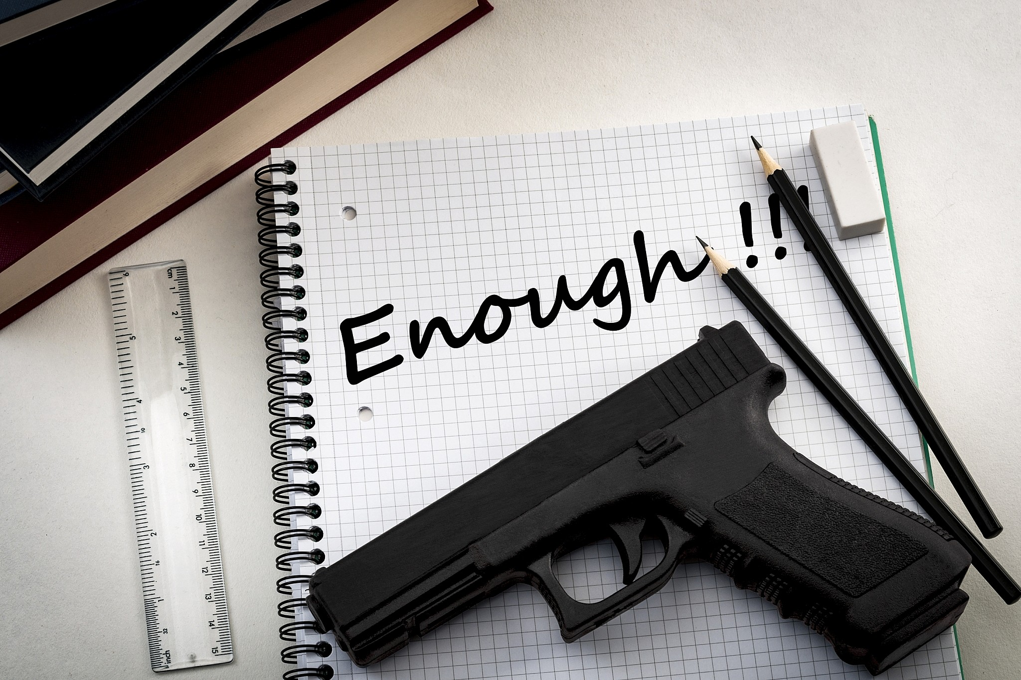 guns on college campuses essay
