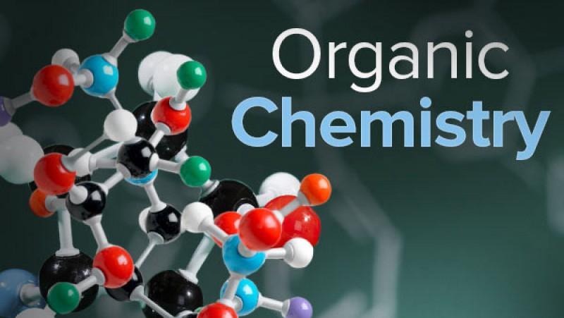 organic chemistry topics