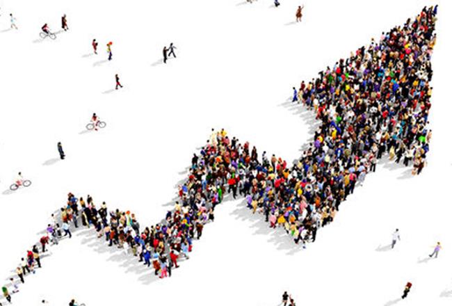 population growth essay