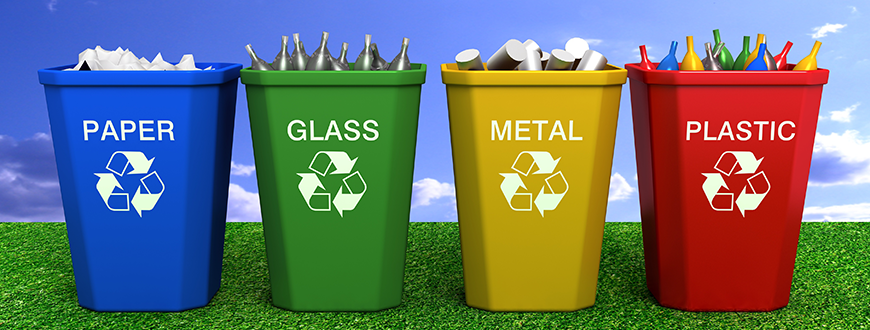 recycling argumentative essay