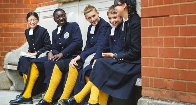 School Uniforms Essays 1