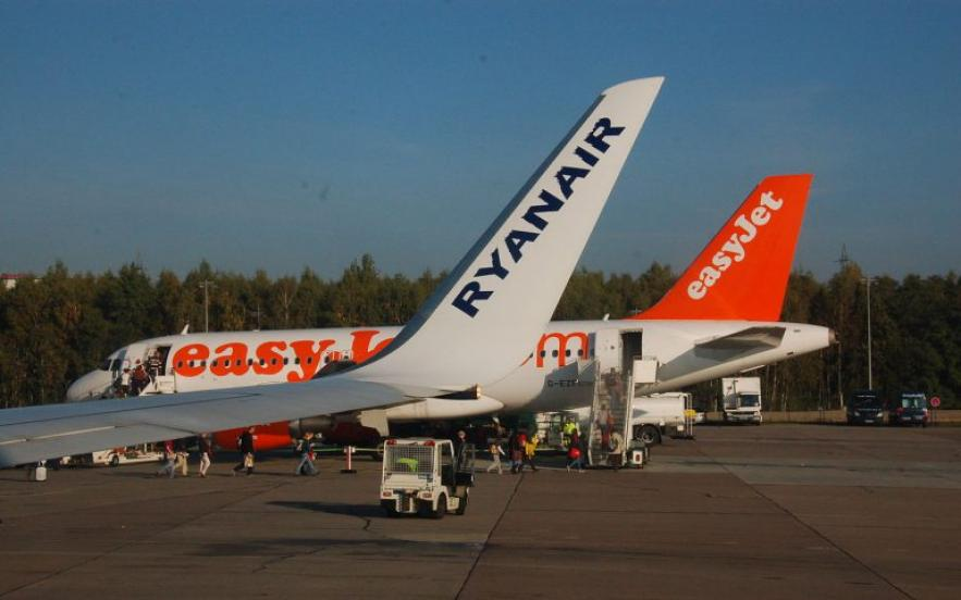 Financial Analysis for Ryanair and Easyjet