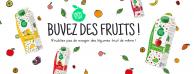 Plein Fruit - EcoTree, un partenariat gagnant