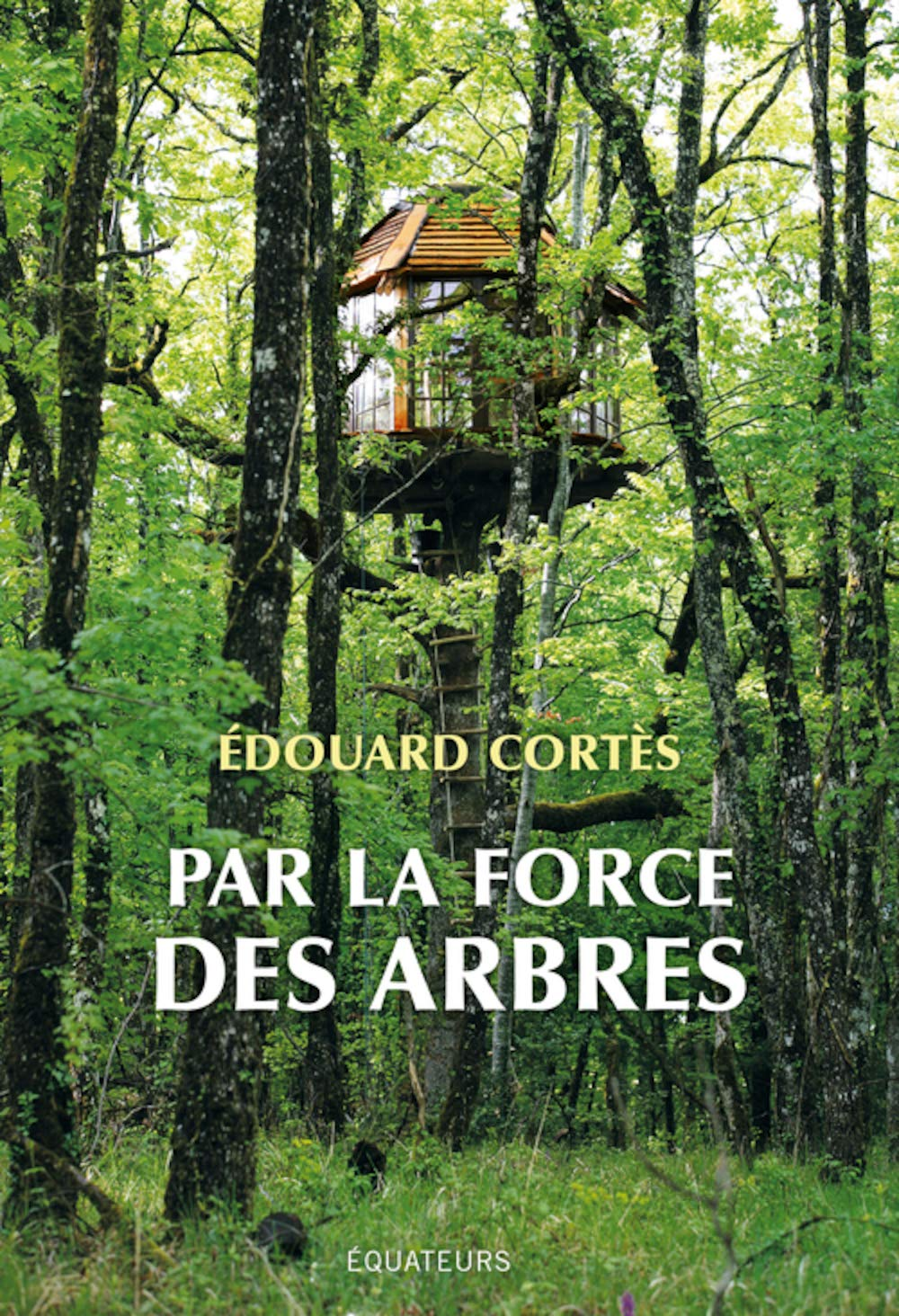 Edouard Cortès