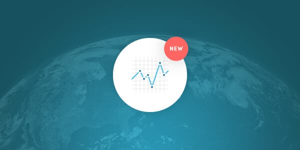New Advanced Analytics Features Now LIVE