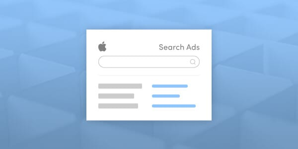 Search Ads Keywords already Available on AppTweak