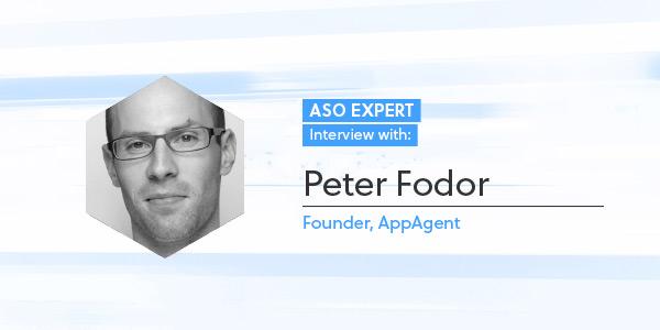 ASO Expert Interview: Peter Fodor