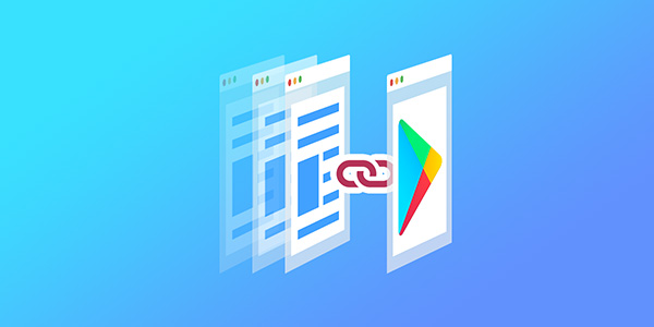 [INFOGRAPHIC] Backlinks Repartition Analysis by category and Rankings (Play Store)