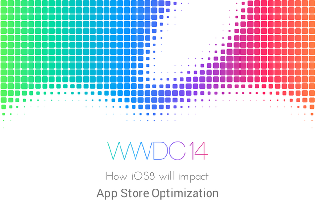iOS8 and App Store Optimization