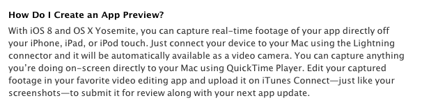 IOS8, AppTweak, ASO, App Store Optimization, App Marketing, Optimize your app, apptamin