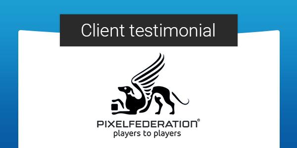 ASO Client Testimonial: Daniel from Pixel Federation
