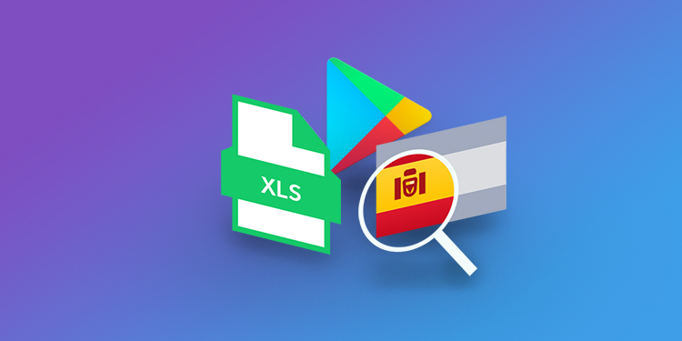 Exports and Language Detector for Google Install Keywords now on AppTweak!