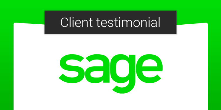 ASO Client Testimonial : Fouad from Sage