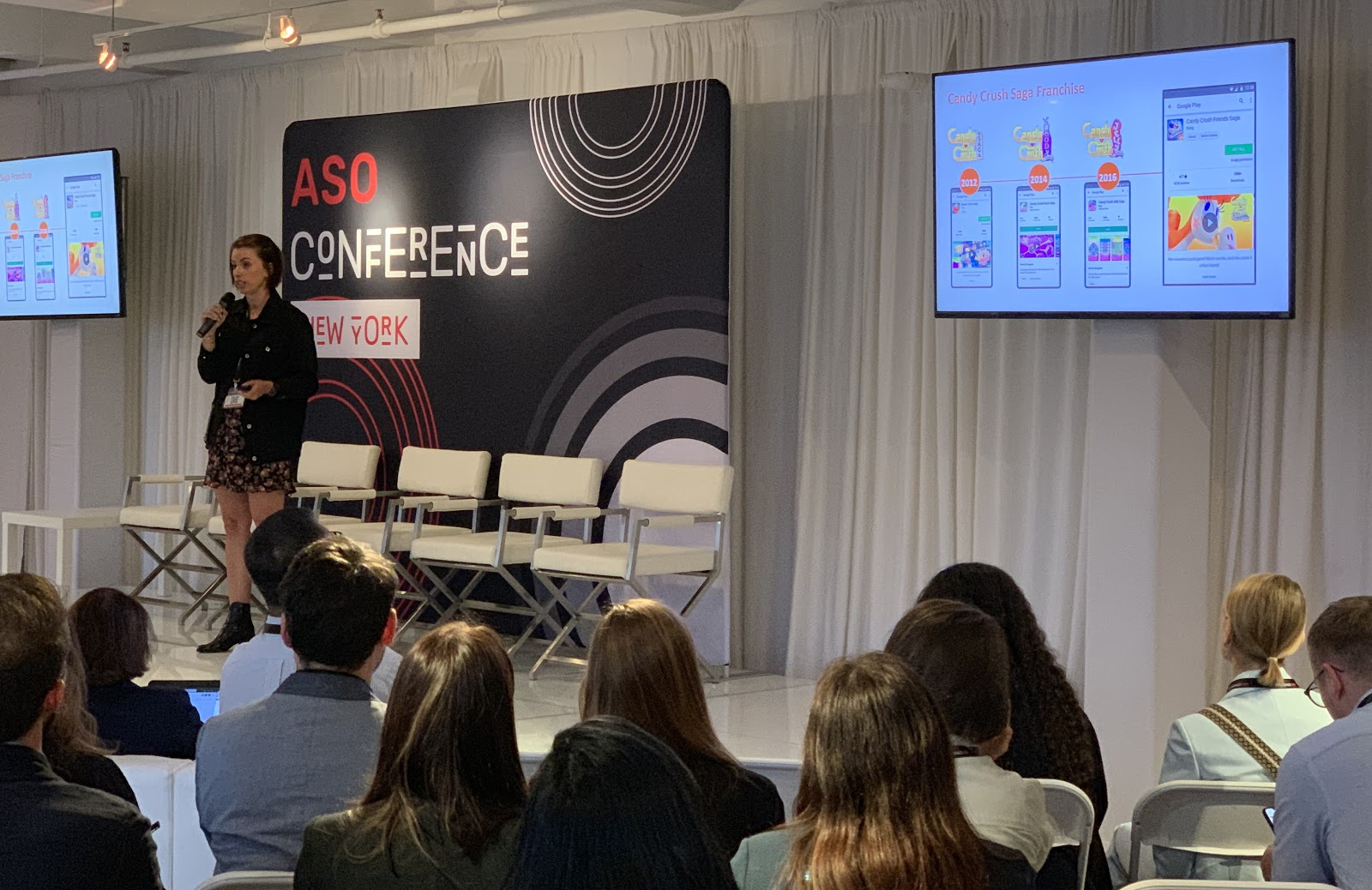 ASO Conference Recap: Pre-launch ASO Strategy