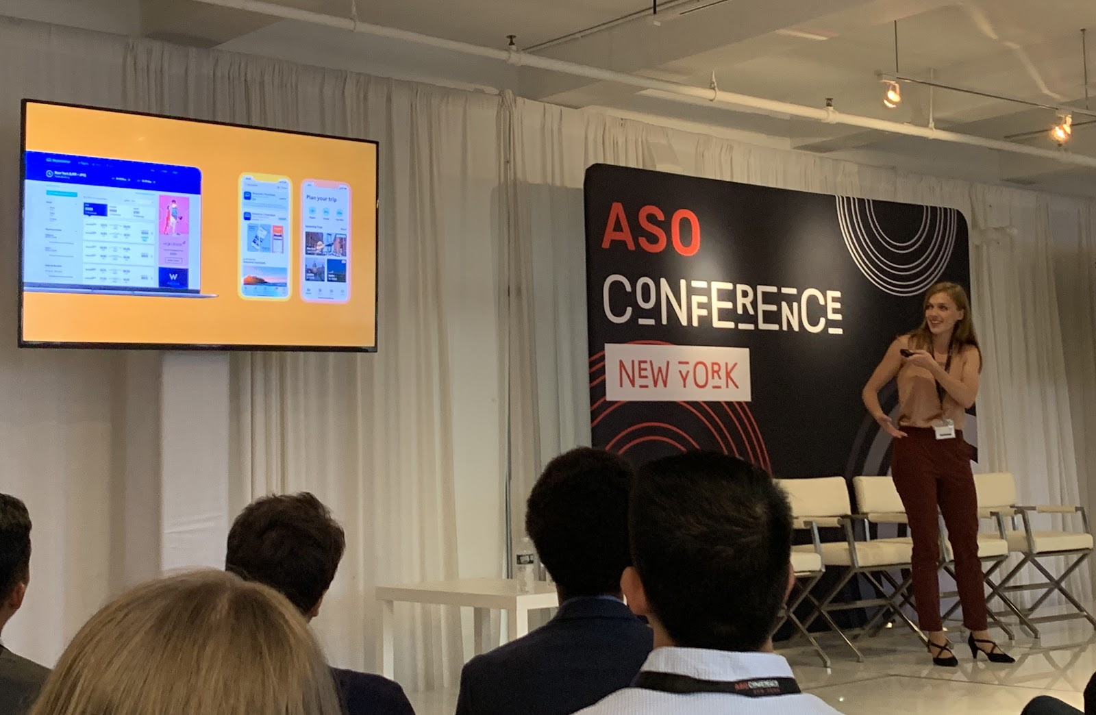 ASO Conference Recap: How to manage an app rebrand in 40 locations