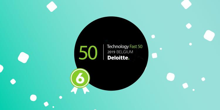 2019 Deloitte Technology Fast 50 Awards - AppTweak Growth Hits 1491.66%