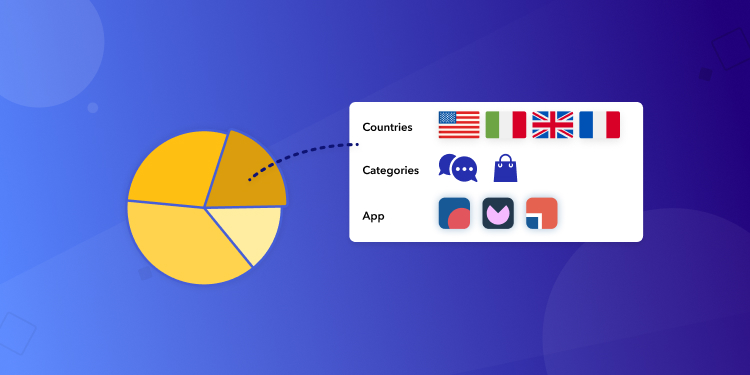 App Revenue & Market Share Insights in Mobile Industry