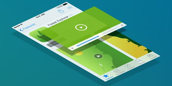 App Previews - 6 advice to produce videos for the iOS 8 App Store