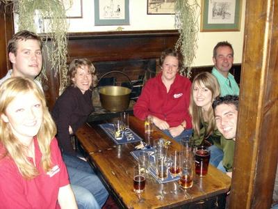 Pub Social in Cambridgeshire