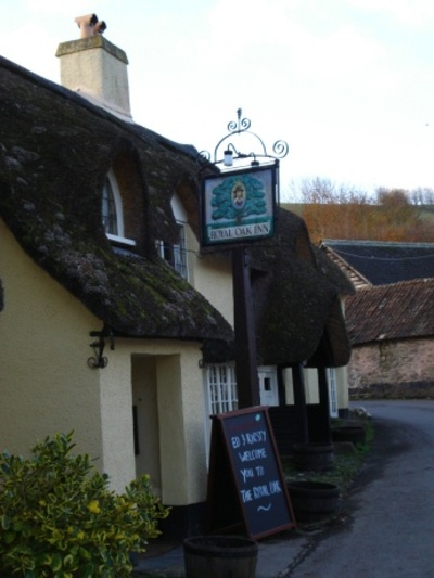 The Royal Oak, Winsford
