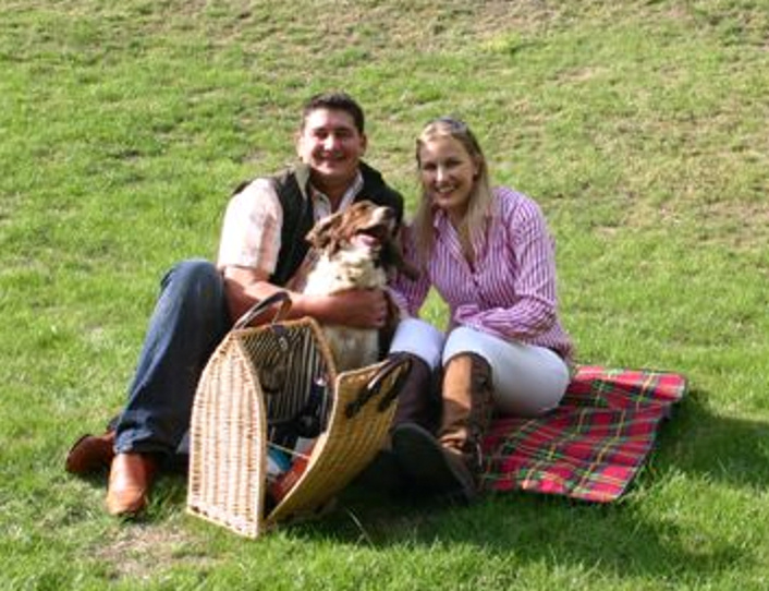 Bag Yourself a Date at the CLA Game Fair!