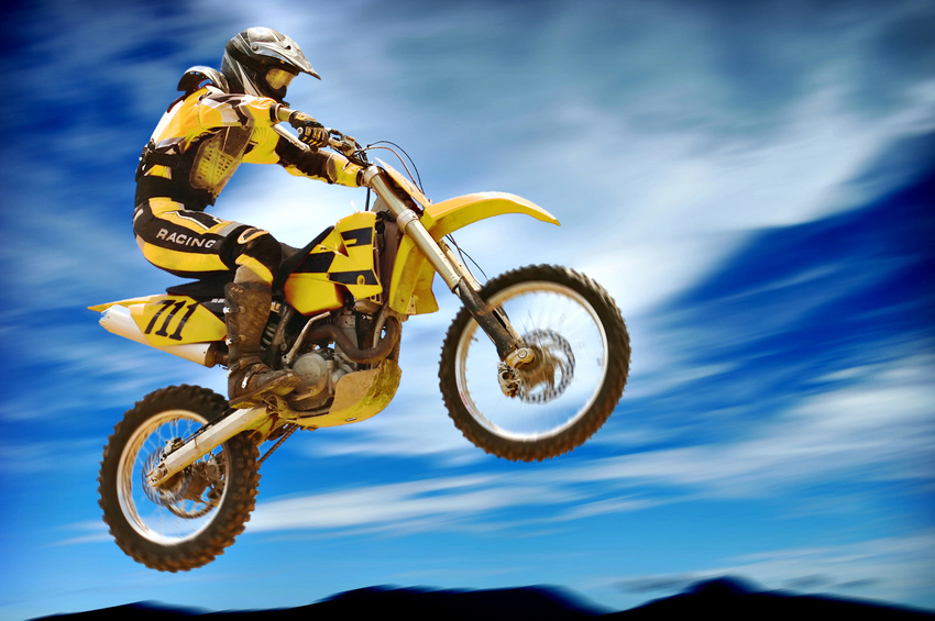 Motocross dating website