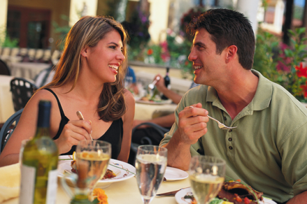 First Date Safety Tips