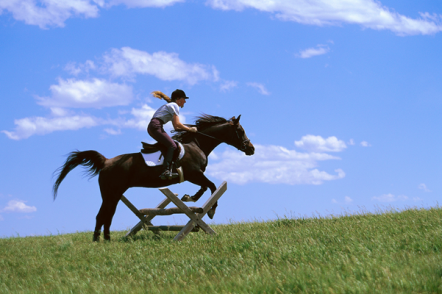 5 Ways to Impress an Equestrian
