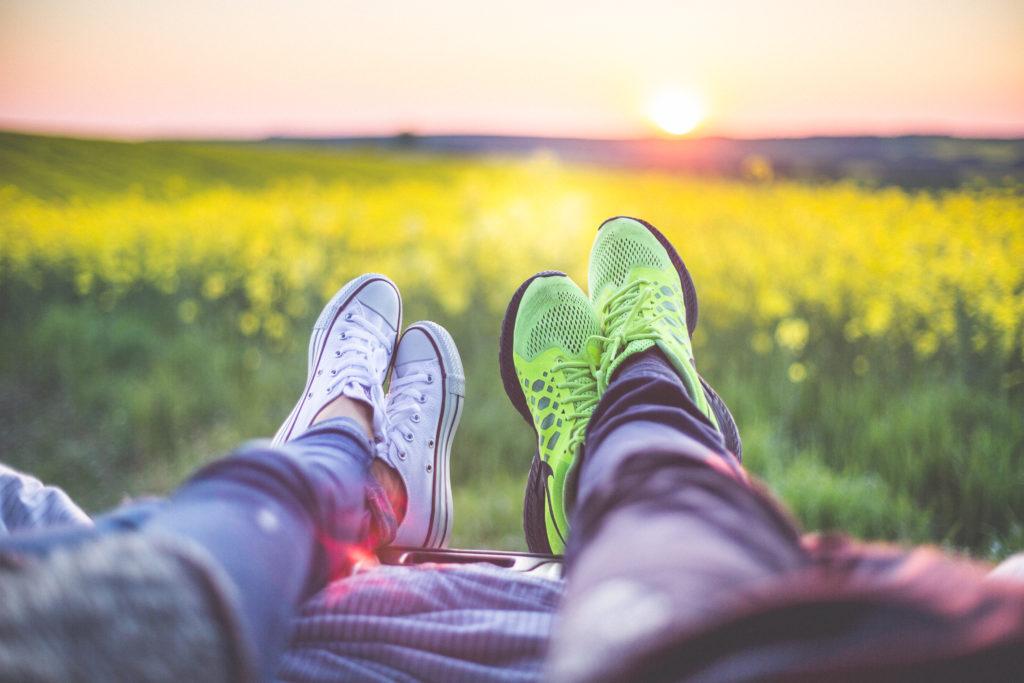 Five Ideas For March + April Dates