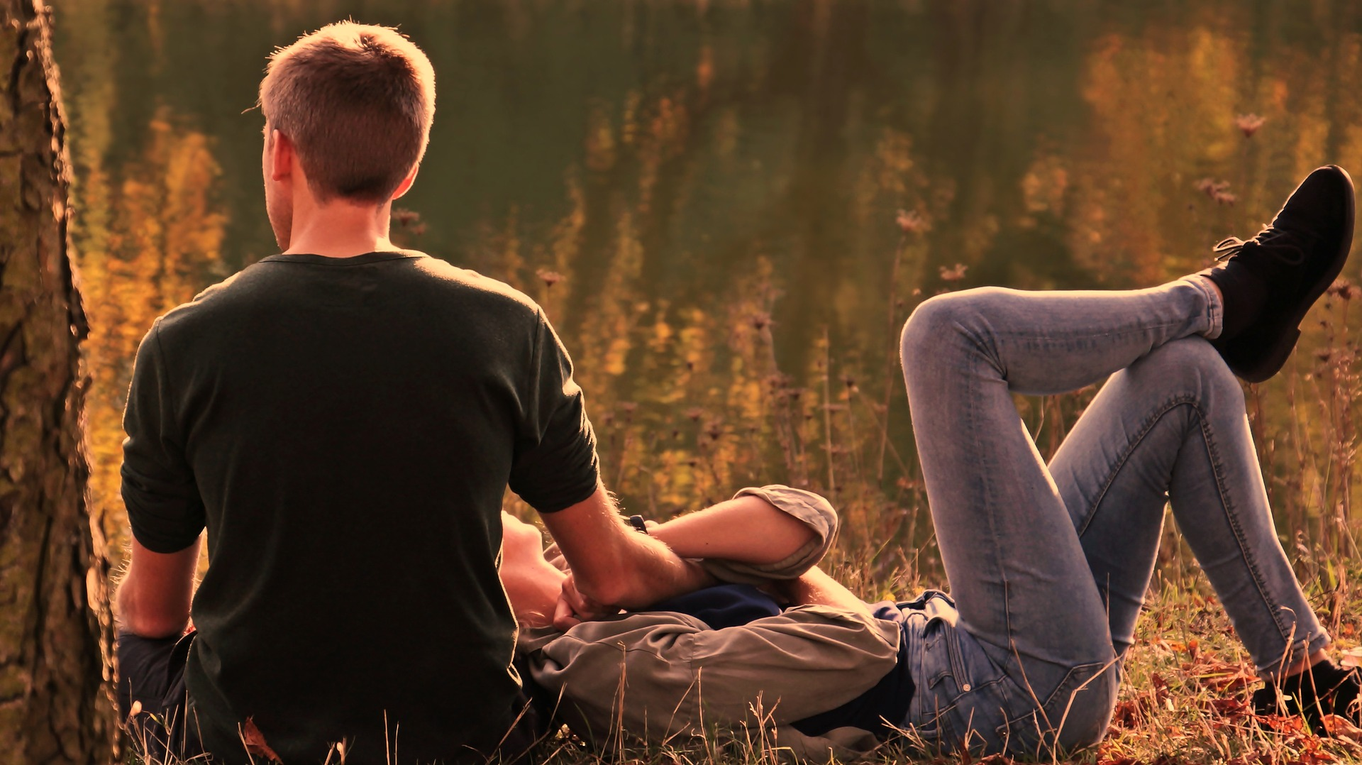 Why September Is The Perfect Time To Date