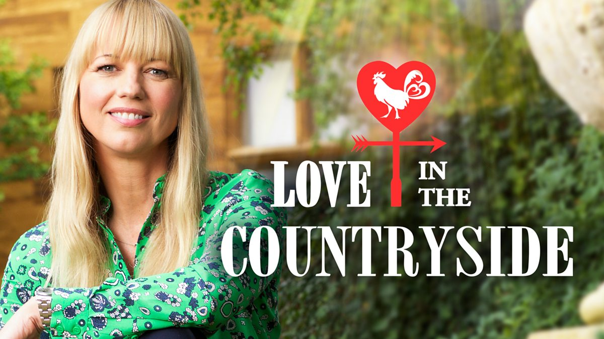 Love in the Countryside returns to BBC