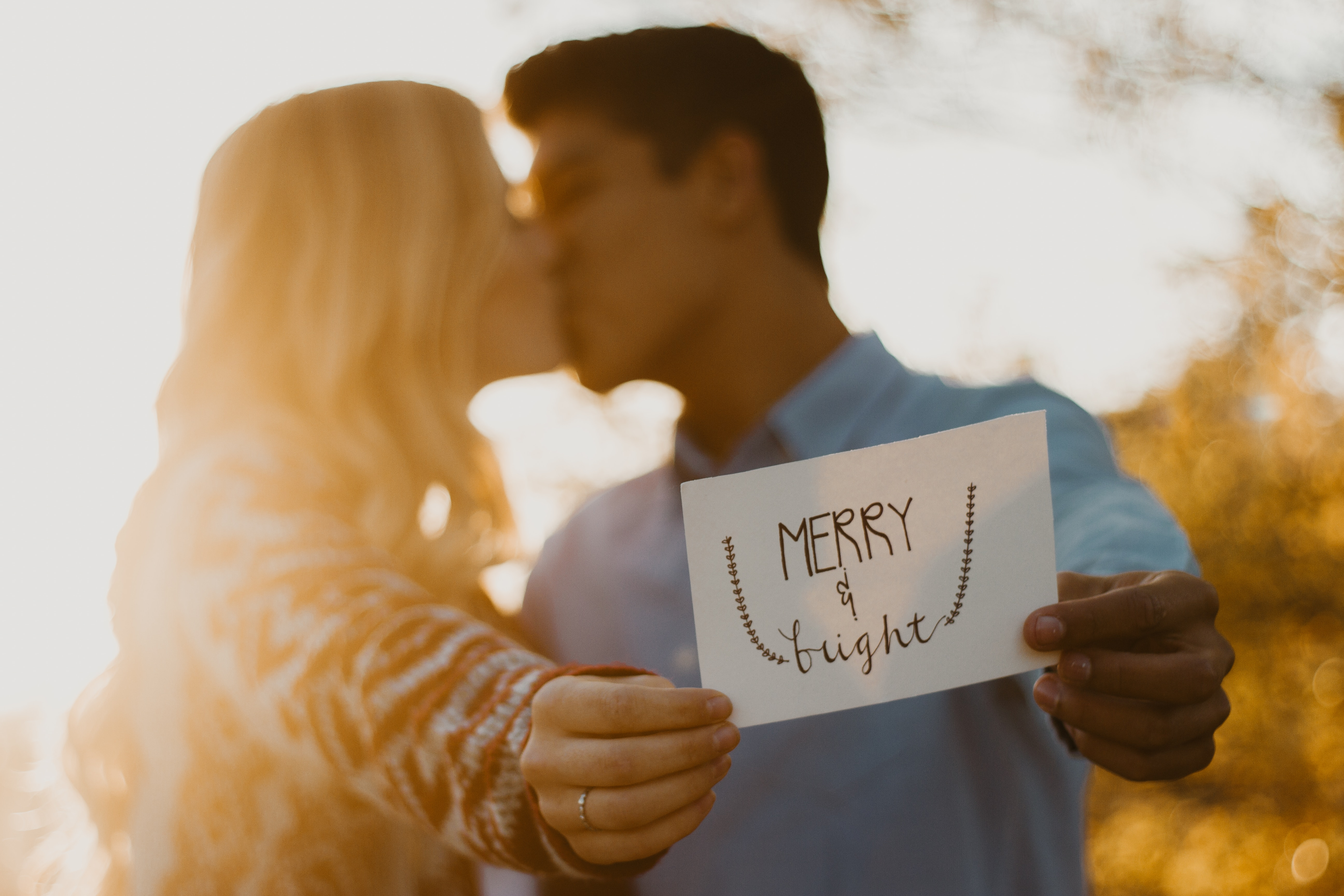 Muddy Tips For Dating At Christmas Time