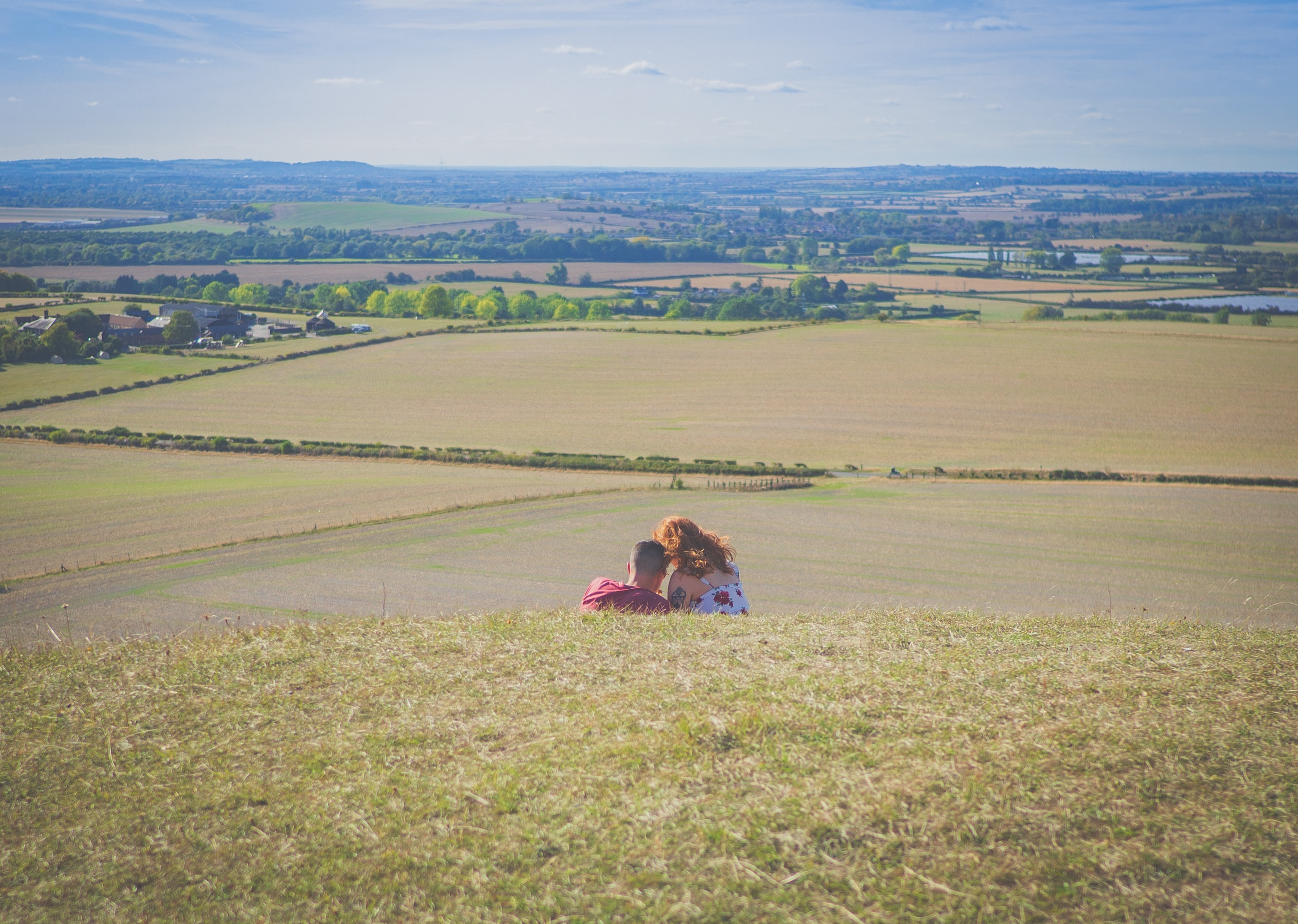Eight Things To Remember When You Date A Countryside Lover