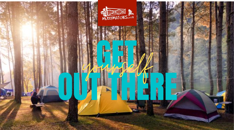 Get Yourself Out There – Where To Camp This Summer