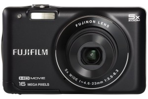 Win a Fuji Camera and Accessories