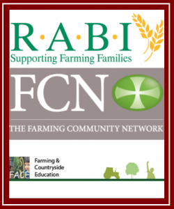 Vote for Your Favourite Farming Charity