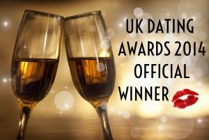 Muddy Matches Wins UK Dating Award