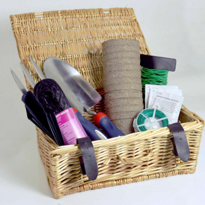 Win a Gardening Hamper