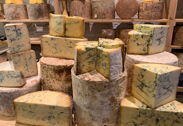 Say Cheese! Neal's Yard Dairy member offer