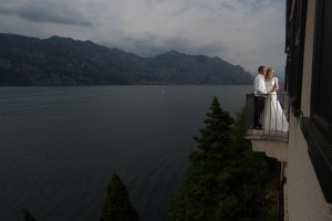 Hazel and Nick Wedding 2